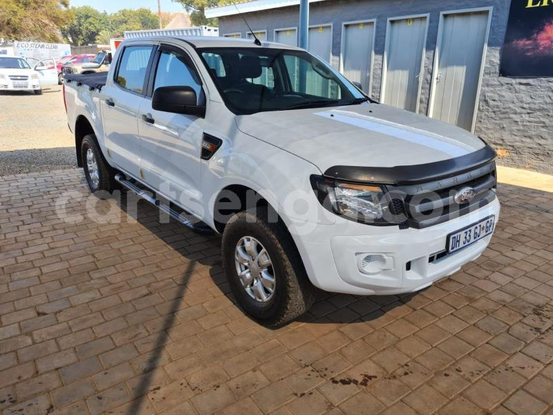 Big with watermark ford ranger manzini mbabane 26059