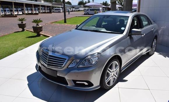 Buy Used Mercedes‒Benz E–Class Other Car in Mbabane in Manzini