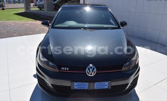 Buy Used Volkswagen Golf R Other Car in Mbabane in Manzini