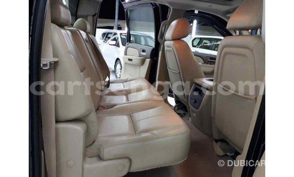 Acheter Importé Voiture Chevrolet Silverado Noir à Import - Dubai, Hhohho