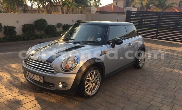 Buy Used MINI Cooper Silver Car in Mbabane in Manzini