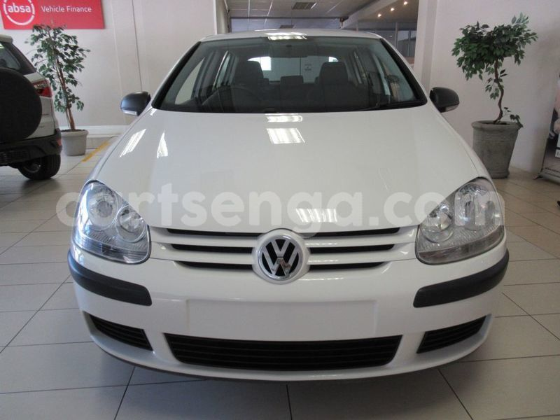 Big with watermark used volkswagen golf v 2407033 2