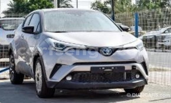 Buy Import Toyota C-HR Other Car in Import - Dubai in Hhohho