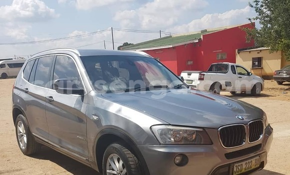 Buy Used BMW X3 Other Car in Manzini in Manzini