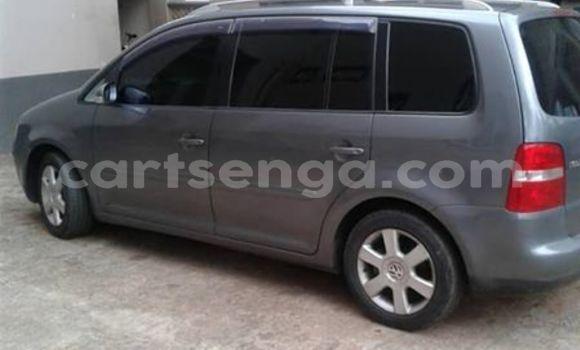 Buy Used Volkswagen Touran Other Car in Ezulwini in Hhohho