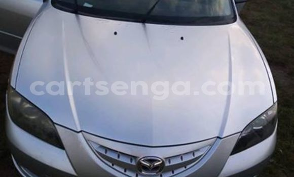 Buy Used Mazda 3 Silver Car in Siteki in Lubombo District