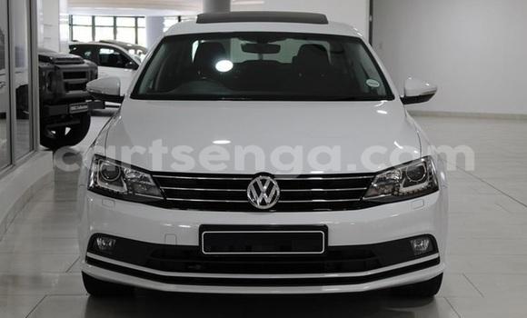 Acheter Occasion Voiture Volkswagen Jetta Blanc à Mbabane, Manzini