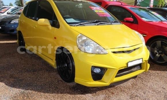 Buy Used Honda Jazz Other Car in Bhunya in Manzini