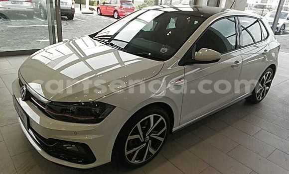 Acheter Occasion Voiture Volkswagen Polo GTI Blanc à Manzini, Manzini