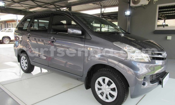 Acheter Occasion Voiture Toyota Avanza Gris à Manzini, Manzini