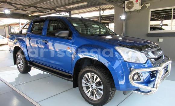 Buy Used Isuzu KB Blue Car in Ezulwini in Hhohho