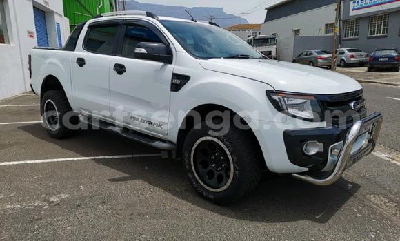 Buy Used Ford Ranger White Car in Manzini in Manzini