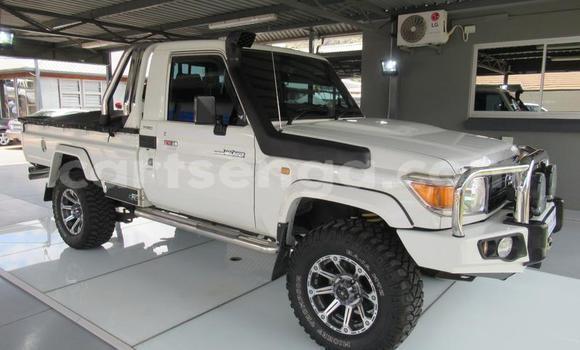 Acheter Occasion Voiture Toyota Land Cruiser Autre à Mbabane, Manzini