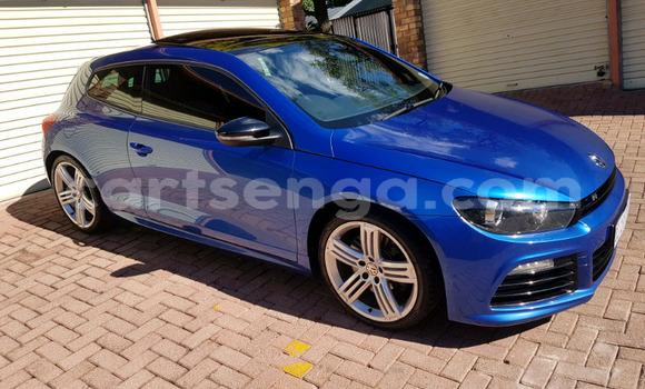 Buy Used Volkswagen Scirocco R Blue Car in Ezulwini in Hhohho