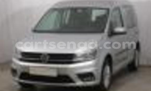 Buy Used Volkswagen Caddy Silver Car in Ezulwini in Hhohho
