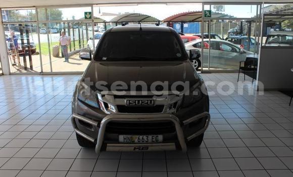 Buy Used Isuzu KB Silver Car in Manzini in Manzini