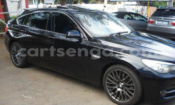 Buy Used BMW 5–Series Black Car in Mbabane in Manzini