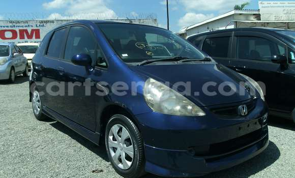 Buy Used Honda Civic Blue Car in Manzini in Swaziland