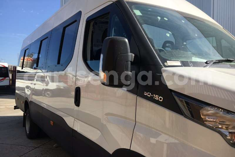 Big with watermark iveco buses 26 seater 50c15v18 2019 id 57597241 type main
