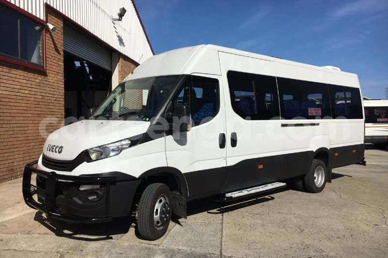 Big with watermark iveco buses 26 seater 50c15v18 2019 id 57597242 type main