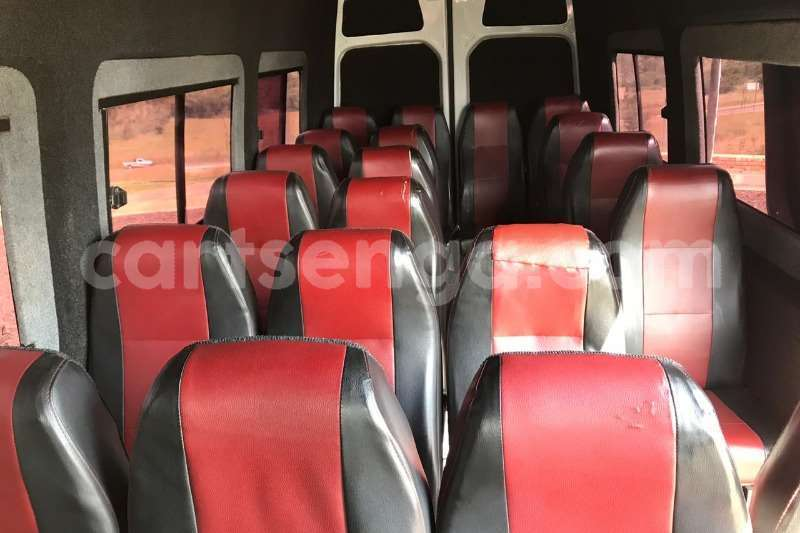 Big with watermark mercedes benz buses 23 seater mercedes benz sprinter 2015 id 62695254 type main