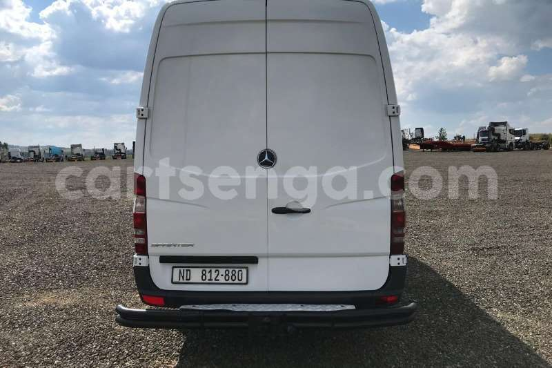 Big with watermark mercedes benz buses 23 seater mercedes benz sprinter 2015 id 62695259 type main
