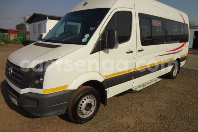 Big with watermark vw buses crafter 22 seater bus 2015 id 59563187 type main