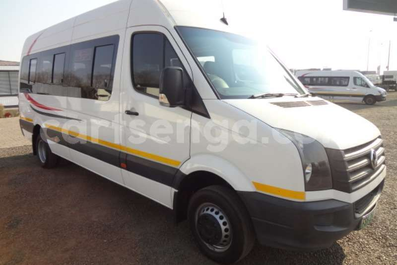 Vw Bus 2015 >> Buy Used Volkswagen Truck White Truck In Mbabane In Manzini