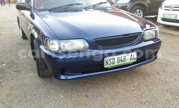 Buy Toyota Corolla Blue Car in Manzini in Swaziland