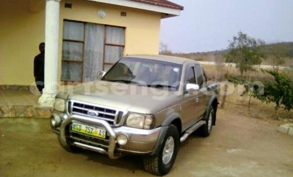 Buy Used Ford Ranger Other Car in Manzini in Swaziland