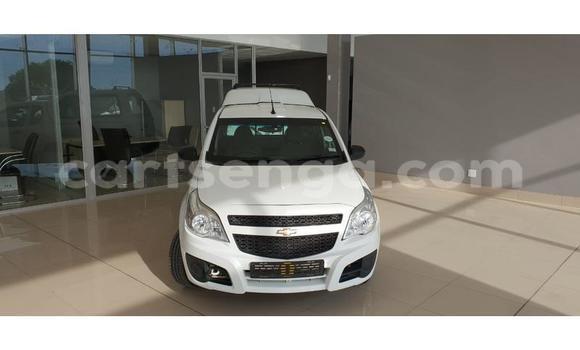 Buy Used Chevrolet Corsa White Car in Ezulwini in Hhohho