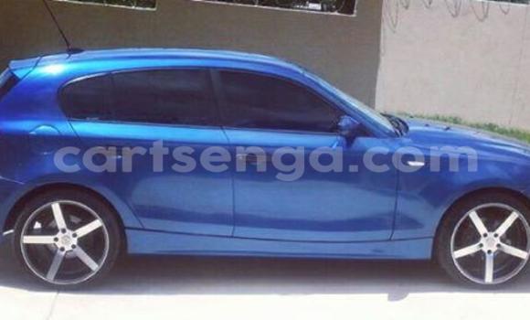 Buy BMW 3-Series Blue Car in Manzini in Swaziland