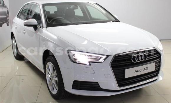 Buy Used Audi A3 White Car in Bhunya in Manzini