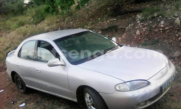 Buy Used Hyundai Coupe Silver Car in Manzini in Swaziland