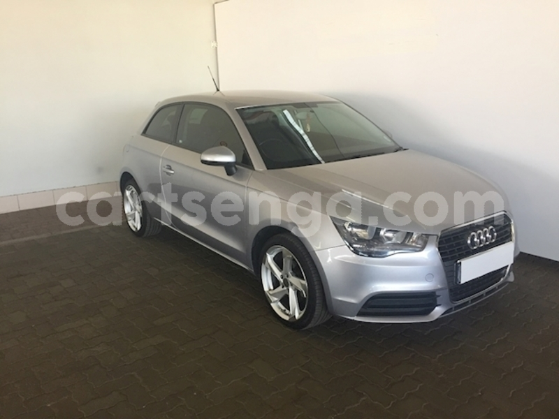Big with watermark audi a1 1