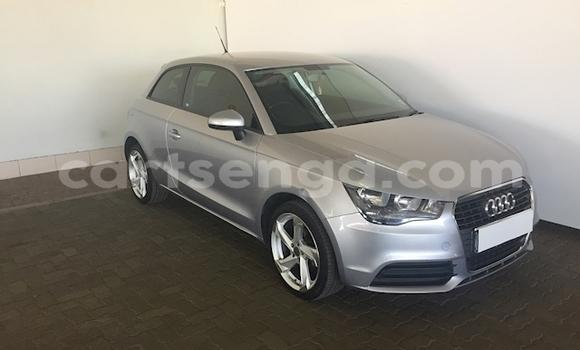 Buy Used Audi A1 Silver Car in Manzini in Manzini