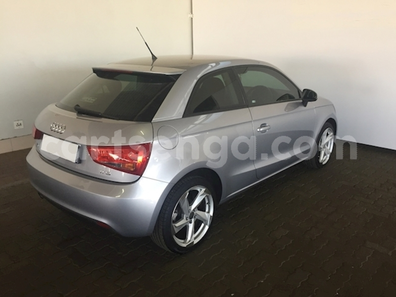 Big with watermark audi a1 3