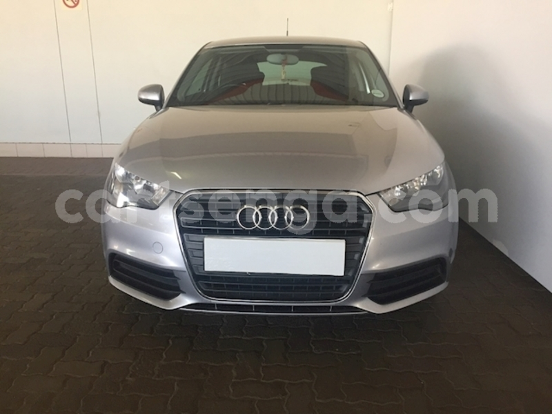 Big with watermark audi a1 5