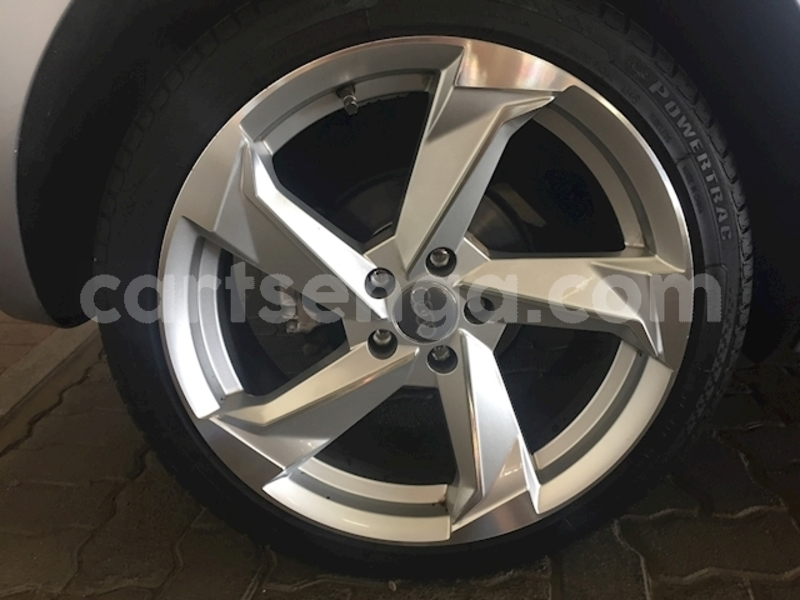 Big with watermark audi a1 6