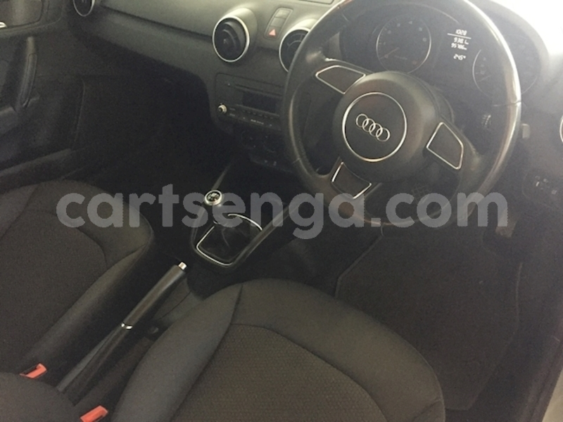 Big with watermark audi a1 7