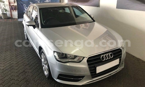 Medium with watermark audi a3 1