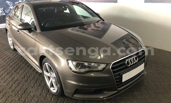 Buy Used Audi A3 Beige Car in Manzini in Manzini