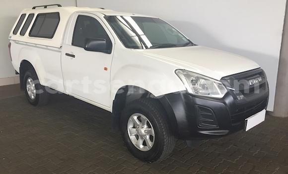 Buy Used Isuzu KB White Car in Manzini in Manzini