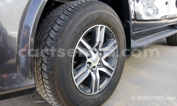 Buy Import Toyota Fortuner Other Car in Import - Dubai in Hhohho