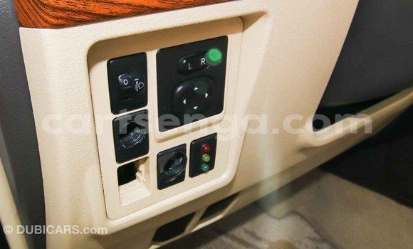 Buy Import Toyota Prado White Car in Import - Dubai in Hhohho