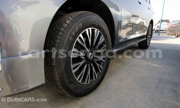 Buy Import Nissan Patrol Other Car in Import - Dubai in Hhohho