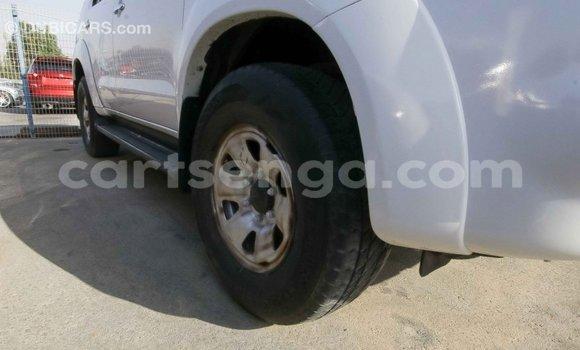 Acheter Importé Voiture Toyota Fortuner Blanc à Import - Dubai, Hhohho