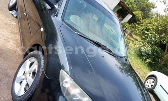 Buy Used Mazda 3 Black Car in Manzini in Manzini