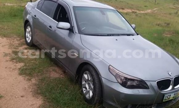 Buy Used BMW 5–Series Other Car in Manzini in Manzini