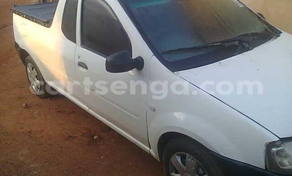 Buy Nissan NP200 White Car in Manzini in Swaziland
